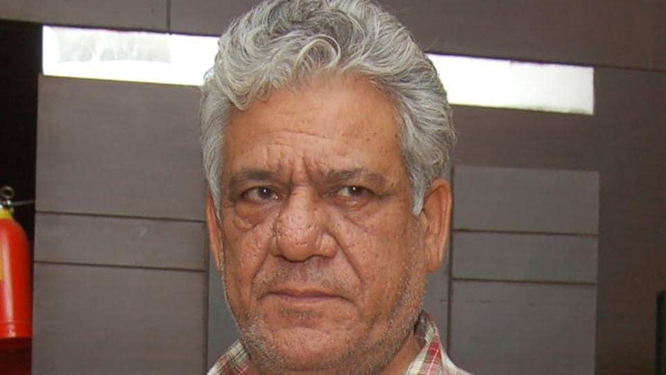 Veteran film actor Om Puri passed away in Mumbai.