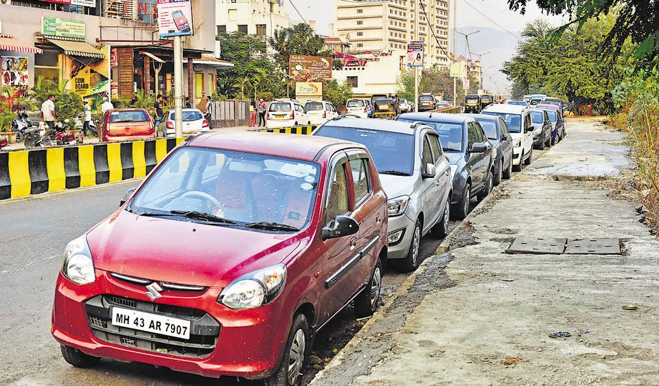 The court was hearing a PIL filed by city non-governmental organisation, Janhit Manch, raising concerns about traffic congestion owing to the increasing number of vehicles on roads in the city and a shortage of parking spaces.