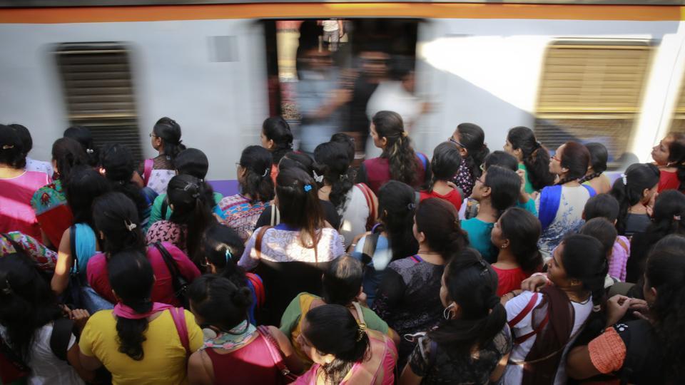 Indian Railways,Railway women's coaches,Male passengers in women's coaches
