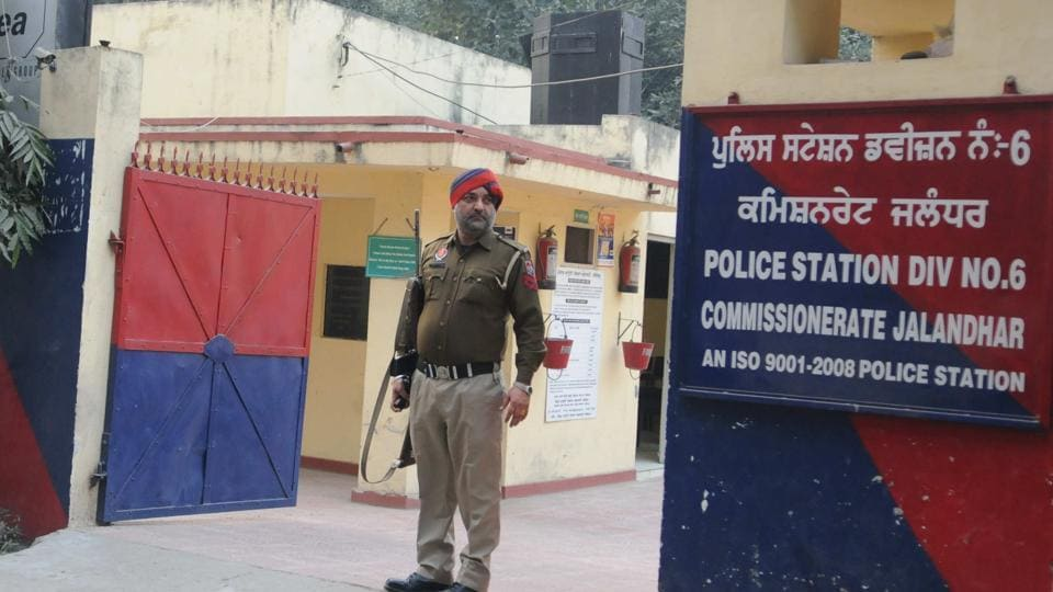 The police division No 6 has the highest record of POs on loose in Jalandhar on Thursday.