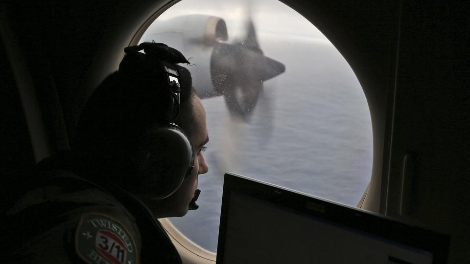 MH370,Malaysian Airlines,Search for MH370