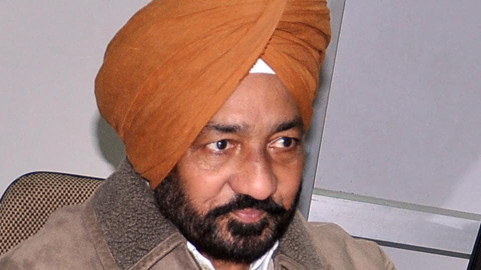 Punjab CM,Parkash Singh Badal,PRTC MD