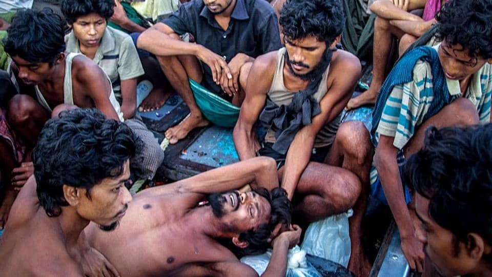 The United Nations on Friday said its human rights envoy for Myanmar will probe escalating violence in the country, including a military crackdown on Rohingya Muslims