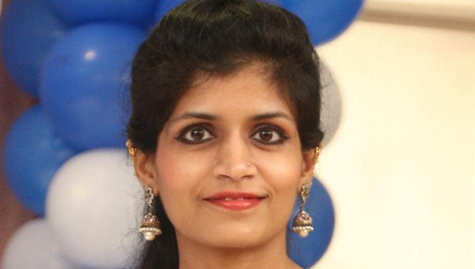 Rachna Reddy Bollu,Land acquisition,K Chandrasekhar Rao