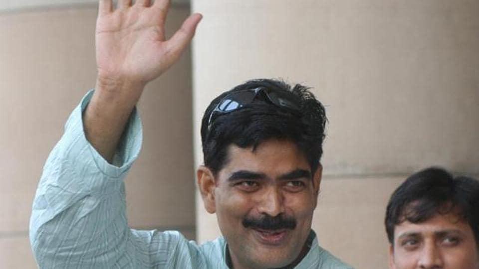 Shahabuddin,Mrityunjay murder case,RJD
