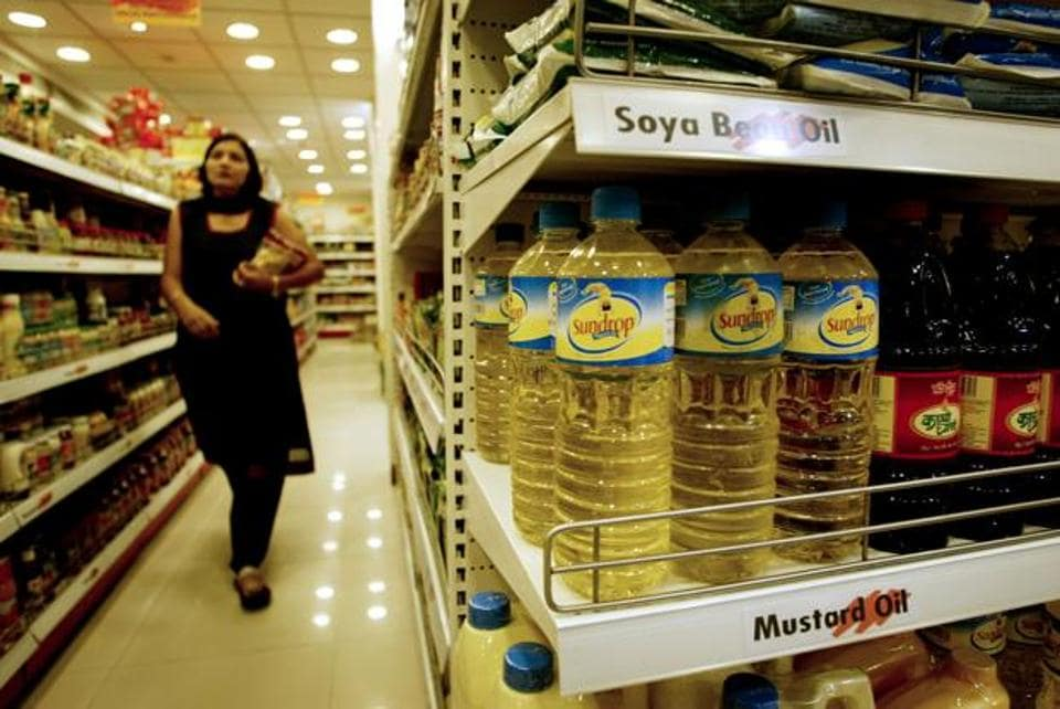 Edible oils' prices might rise of growing demand