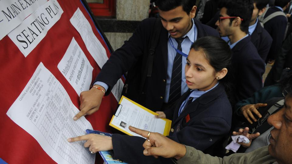 The Central Board of Secondary Education (CBSE) is planning to postpone Class 12 board exams to March second week owing to the upcoming assembly polls in five states, sources said.