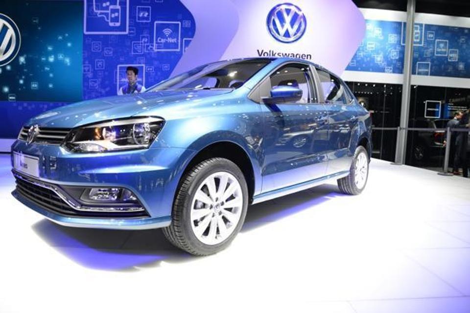 Volkswagen in advanced talks for multi-billion settlement on U.S. criminal probe