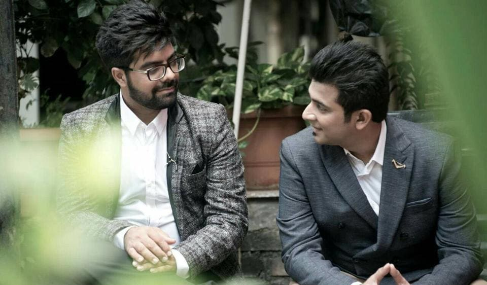 """Music composing duo Sachin Jigar feel reusing an old classic is not a """"bad thing"""" as long as it is justifying the script."""