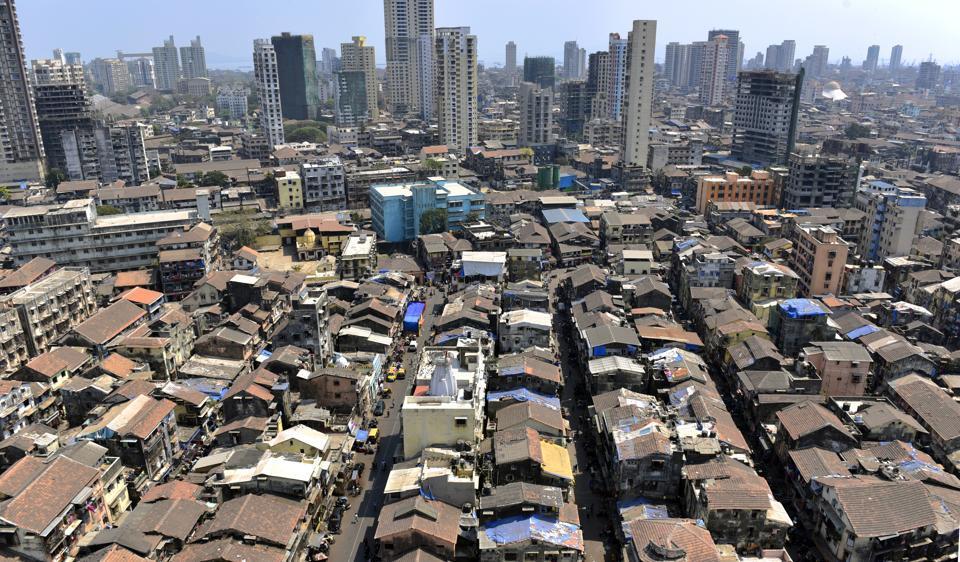 Mumbai slums,Slums,Slum revamp