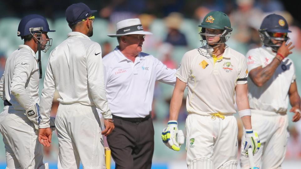 Steven Smith's Australia face a massive task in the four-Test series against India in February as they look to turn around their woeful record in the sub-continent.