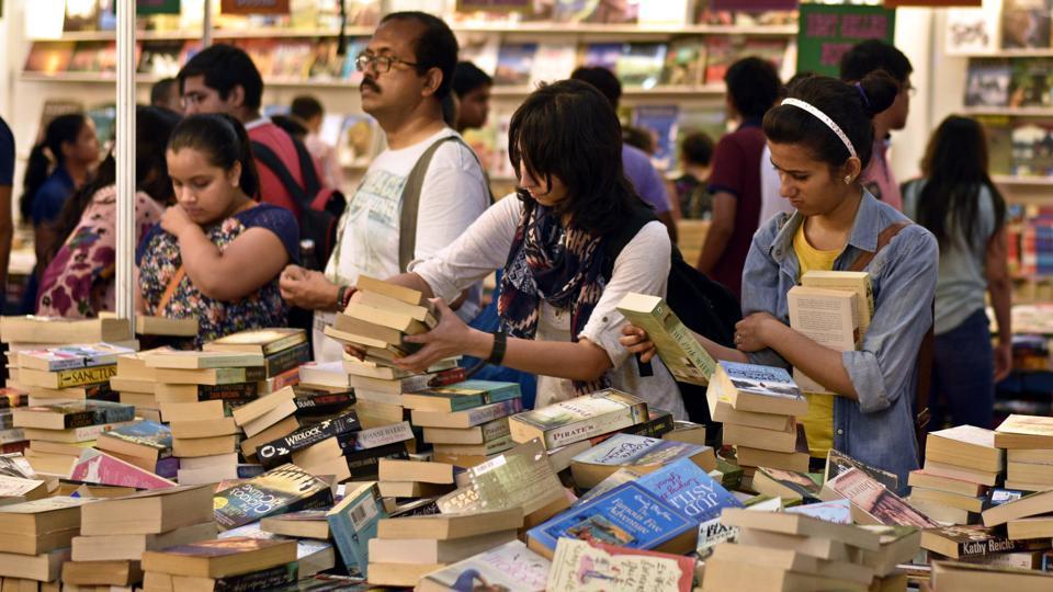 Pragati Maidan,World Book Fair,New Delhi