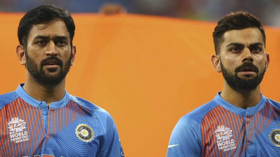 Virat Kohli has been appointed as India's captain across all formats after MS Dhoni announced his decision to give up the ODI and T20I captaincy.