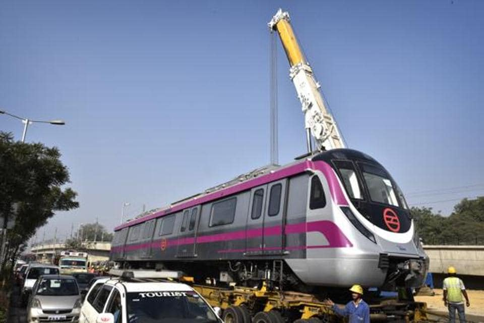 Delhi: Metro officials not keen on connecting airport's T3 station to terminal 2