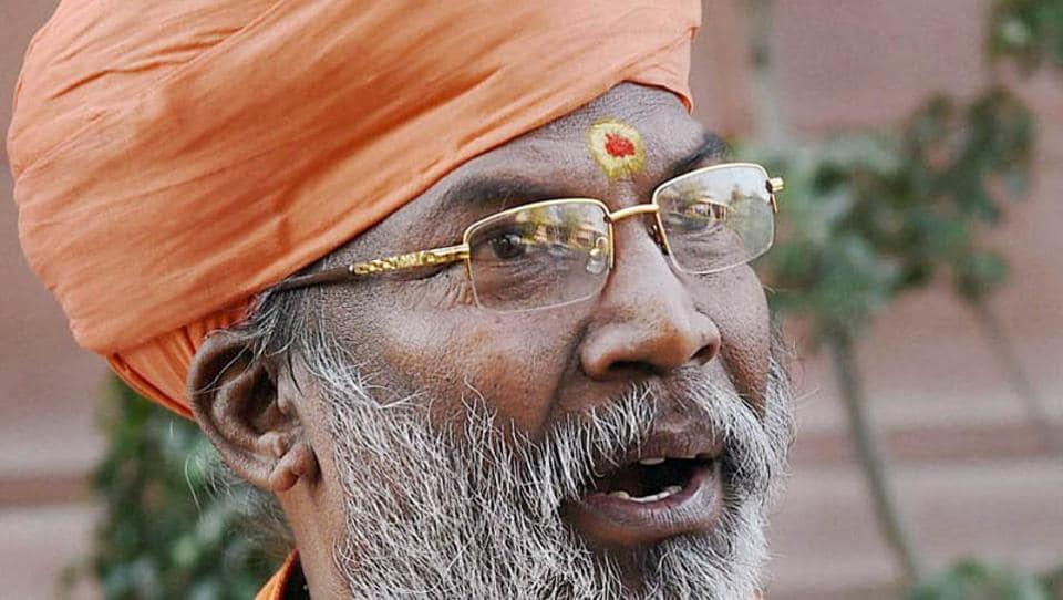 Sakshi Maharaj,Muslims,Uttar Pradesh
