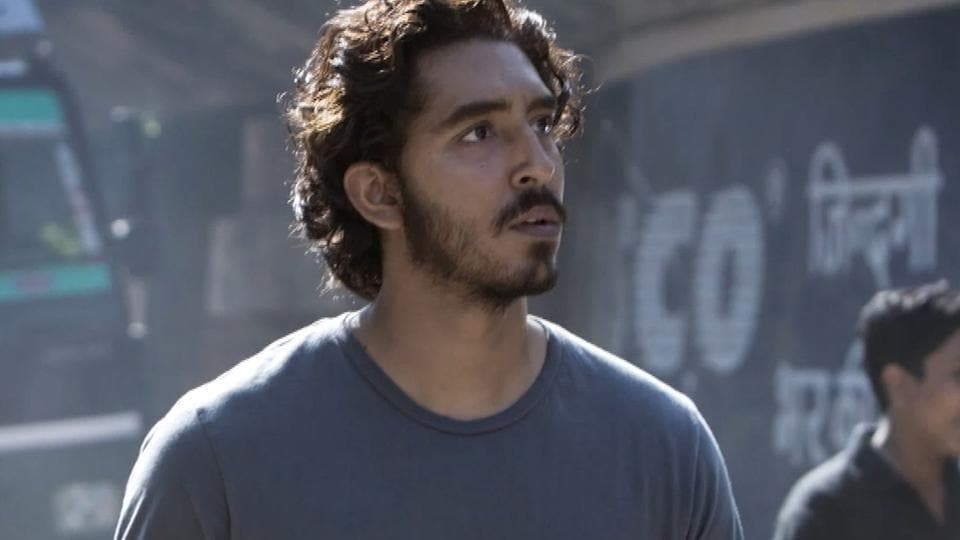 Dev Patel is nominated for a Golden Globe for Best Supporting Actor in Lion.