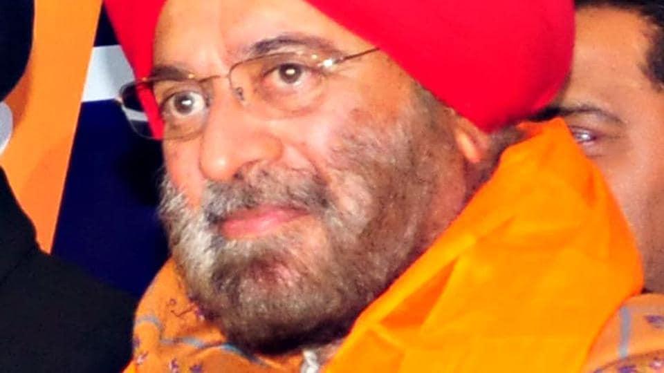 Ex-army chief JJ Singh,SAD,royalty vs soldier