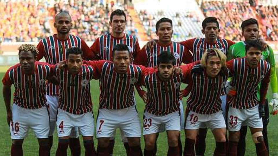 Mohun Bagan will look to brush aside off-field problems and start their campaign as favourites against Churchill Brothers in the I-League 2017.