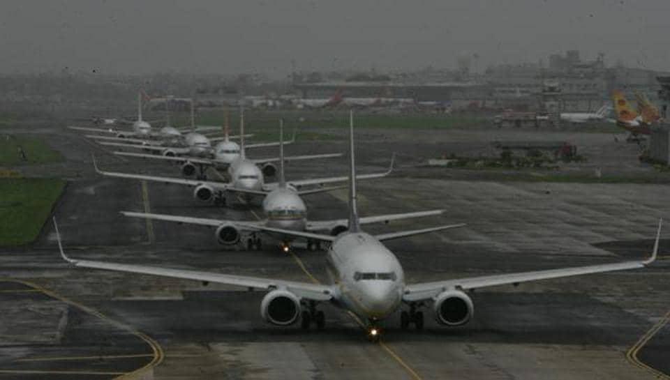 MUMBAI,MUMBAI NEWS,IndiGo airlines