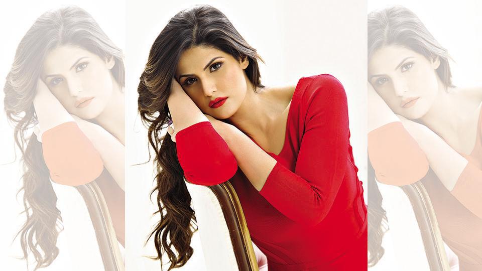 Zareen Khan,Bodyshaming,Salman Khan