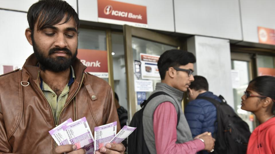 "Dismissing the claim that the demonetisation was a ""surgical strike"" on black money, development economist Jean Dreze said if the government is really interested in dealing with the problem of ill-gotten wealth, it would be useful to start the process by introducing transparency in political funding."