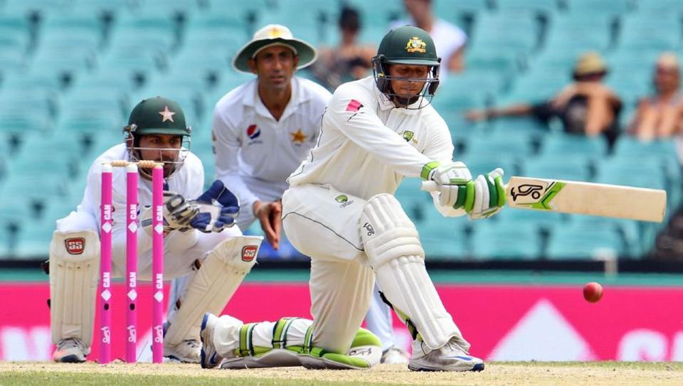 Usman Khawaja,Usman Khawaja Cricket,India vs Australia