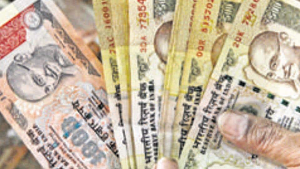 Rajkot bank,Rajkot bank under IT scanner,cash deposit