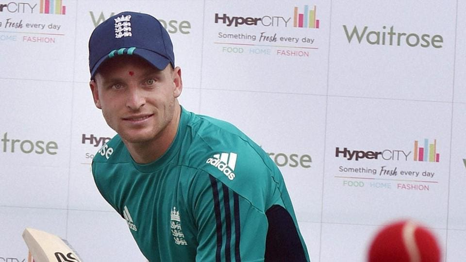 Jos Buttler, who has played for Mumbai Indians in the past, will be keen to impress in the warm-up game. (PTI)