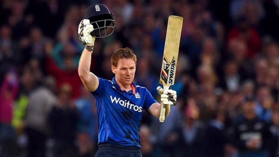 Eoin Morgan,India national cricket team,England cricket team