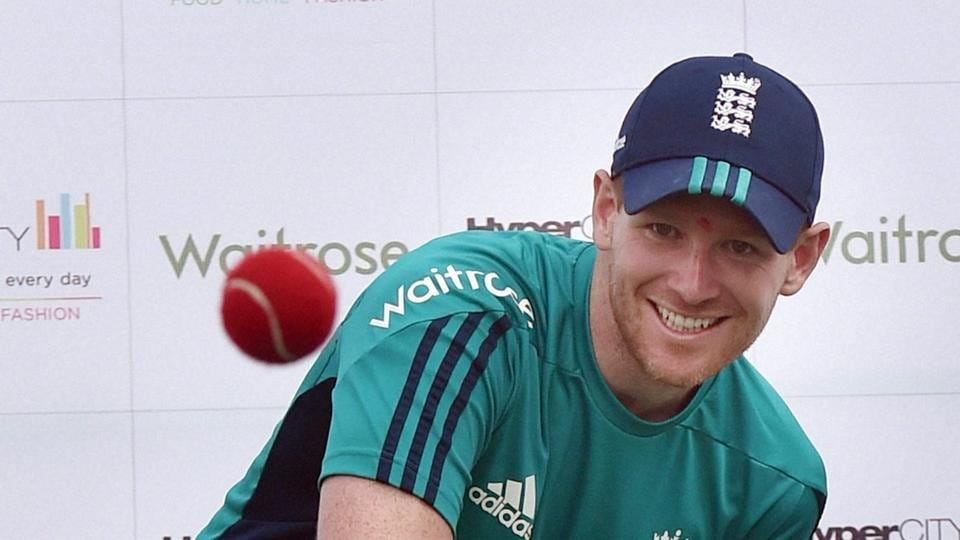 Eoin Morgan, who played a good hand for the Sydney Thunder in the Big Bash League, will be keen to help England put in a better show in ODIs. (PTI)