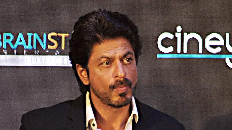 Shah Rukh said women should be treated with utmost respect, whether they are working professionals or housewives.