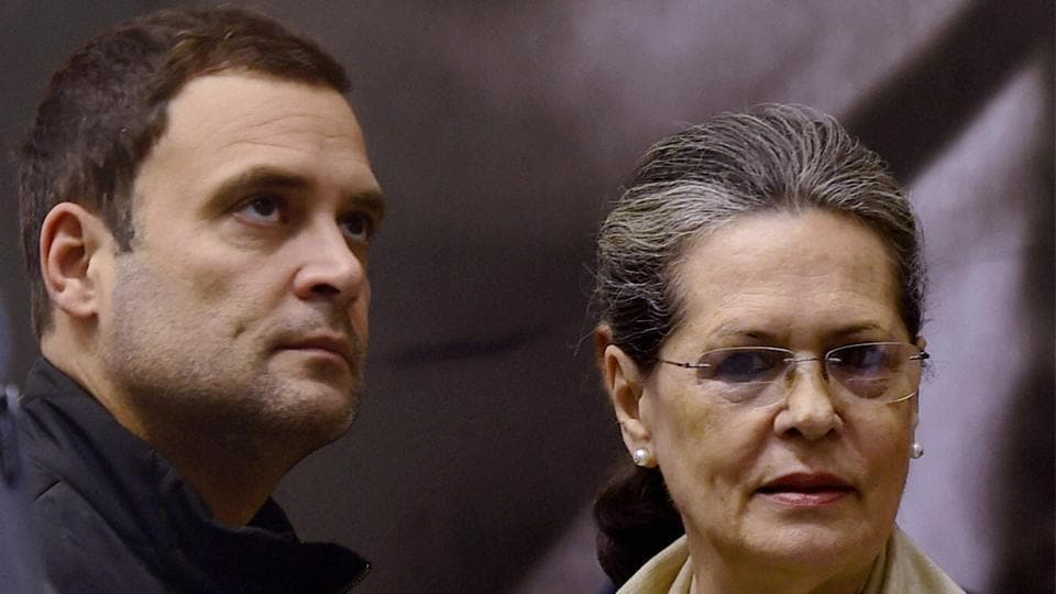 By the time Sonia Gandhi entered the scene in 1997, politics had become competitive, the Congress cadres had moved to greener pastures and the elections had turned four-cornered.