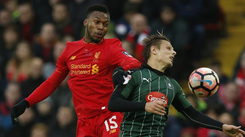 Fourth-tier Plymouth Argyle FC shut up shop and kept the door firmly closed to earn a superb 0-0 draw away to Liverpool FC's youngest ever starting XI in Sunday's FA Cup third round tie.