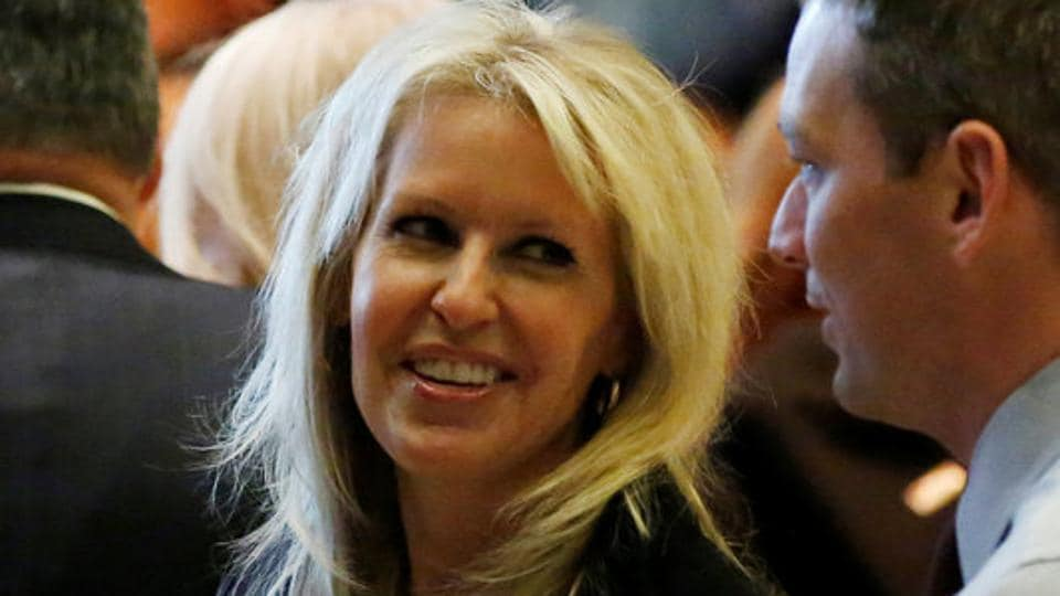 Donald Trump's transition team defend Monica Crowley over plagiarism charges
