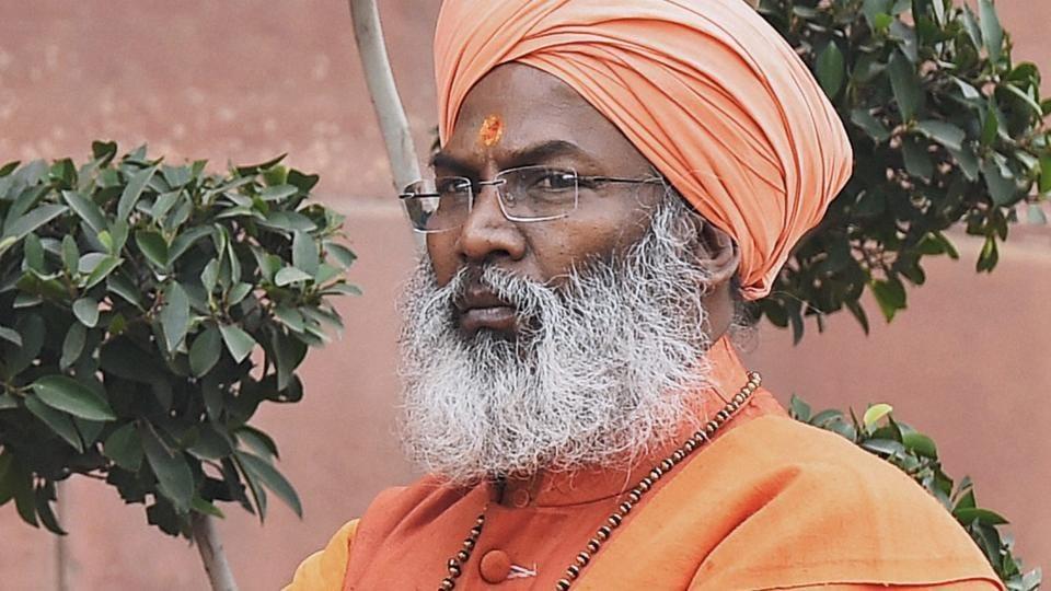 Sakshi Maharaj population boom remark