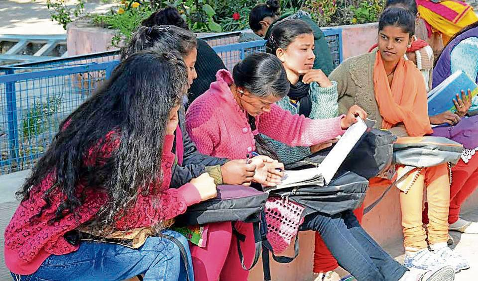 Students at Motiram Baburam (PG) College in Haldwani talk about their expectations from the new government after the assembly polls.