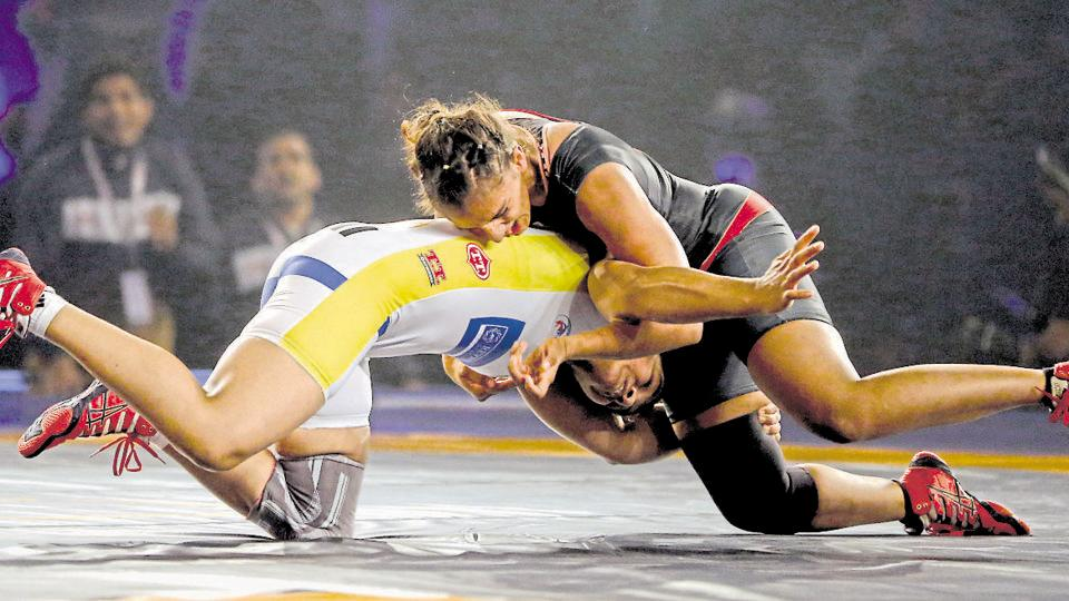 Dangal sisters Geeta Phogat and Babita Phogat are all but ruled out of the Pro Wrestling League due to injuries.
