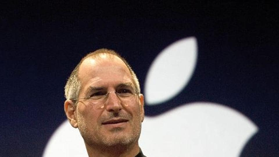 """It was at Macworld 2007 in San Francisco, Steve Jobs introduced the world to iPhone as three products in one — """"a widescreen iPod with touch controls, a revolutionary mobile phone and a breakthrough internet communications device."""" Since then, the company has sold over one billion units."""