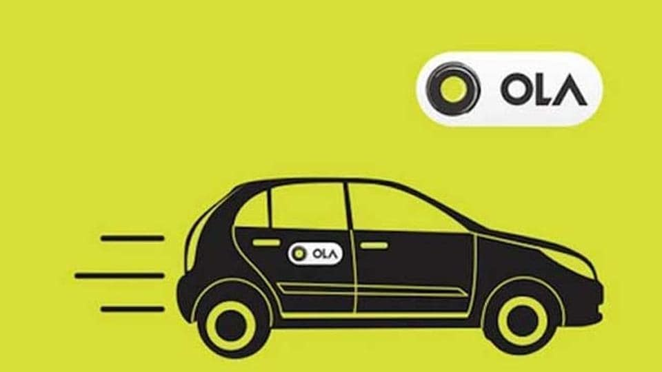 Ola is fighting a market share battle against its American rival Uber