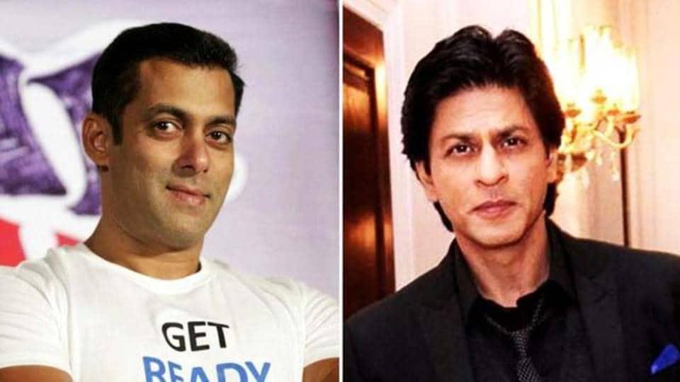 Shah Rukh Khan,Raees,Salman Khan