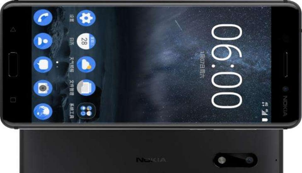 HMD brings back Nokia smartphone with '6' launch in China ...