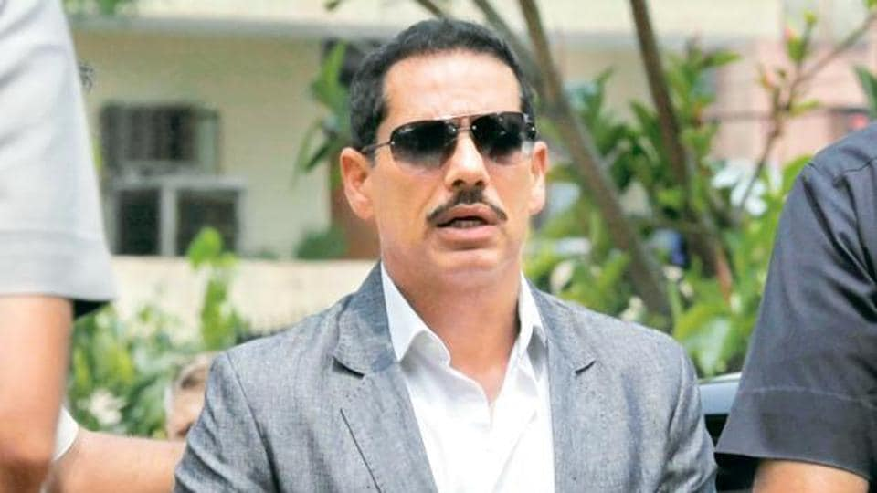 Vadra's statement comes after petrol pumps refused to accept credit cards and debit cards payments for fuel purchase