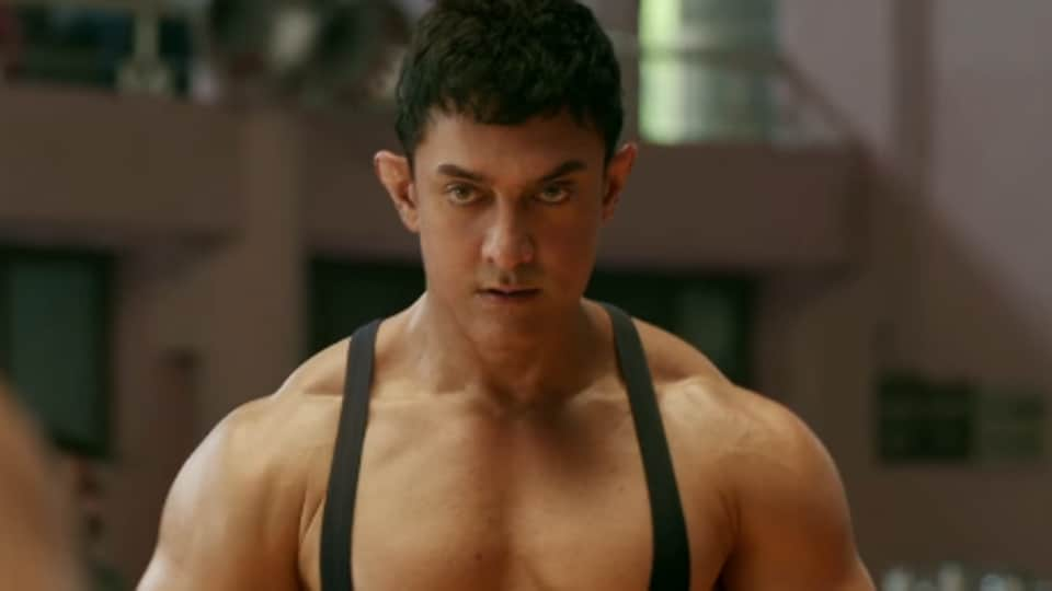Aamir Khan's latest sports film Dangal is creating history at the box office.