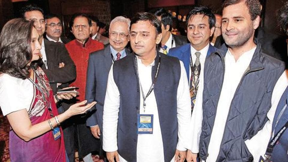 The focus is now shifting towards New Delhi for the Congress' likely alliance with the Samajwadi Party for the 2017 assembly elections in Uttar Pradesh