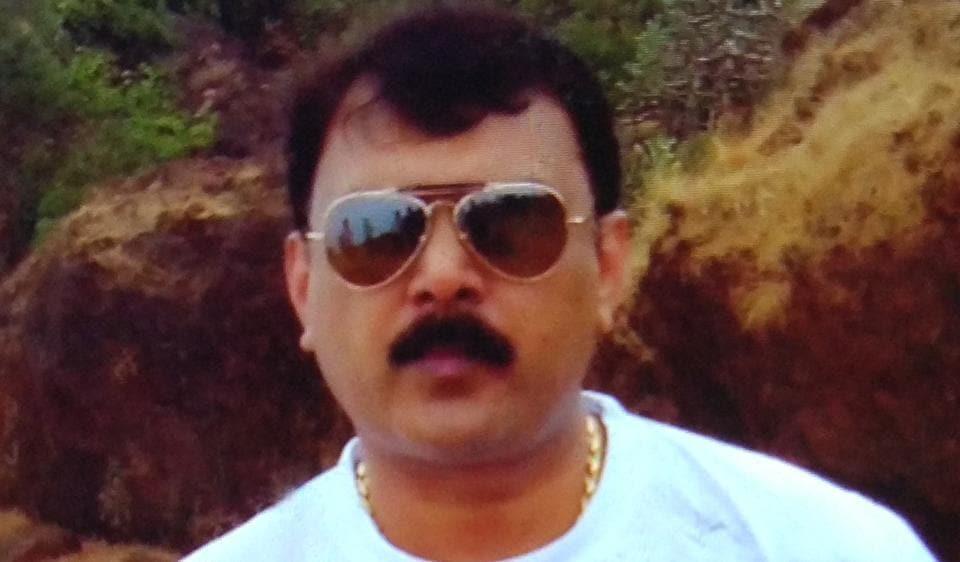 Kishoresingh Rathod