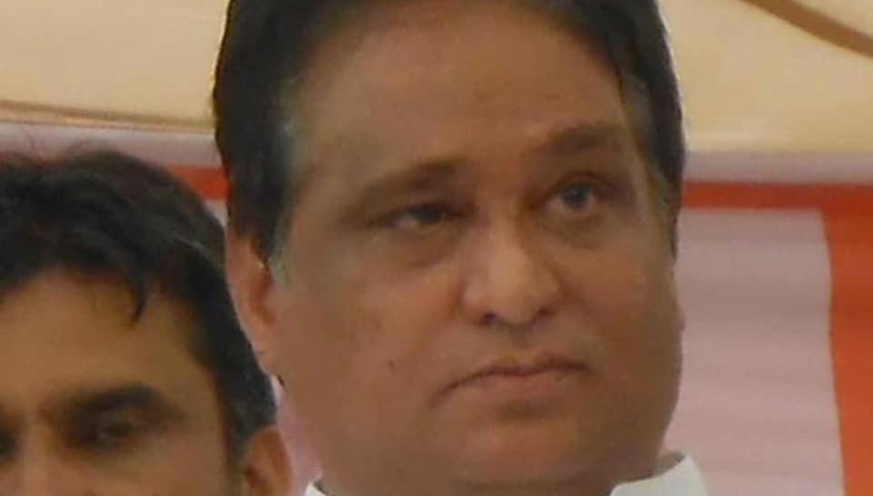 File Photo of liquor baron Shiv Lal Doda.