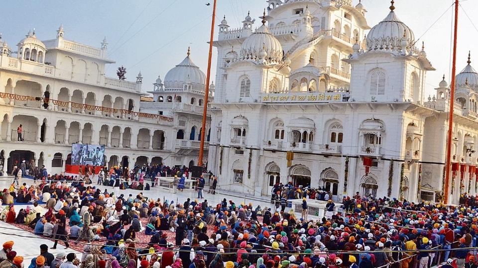 'Radical' Sikh