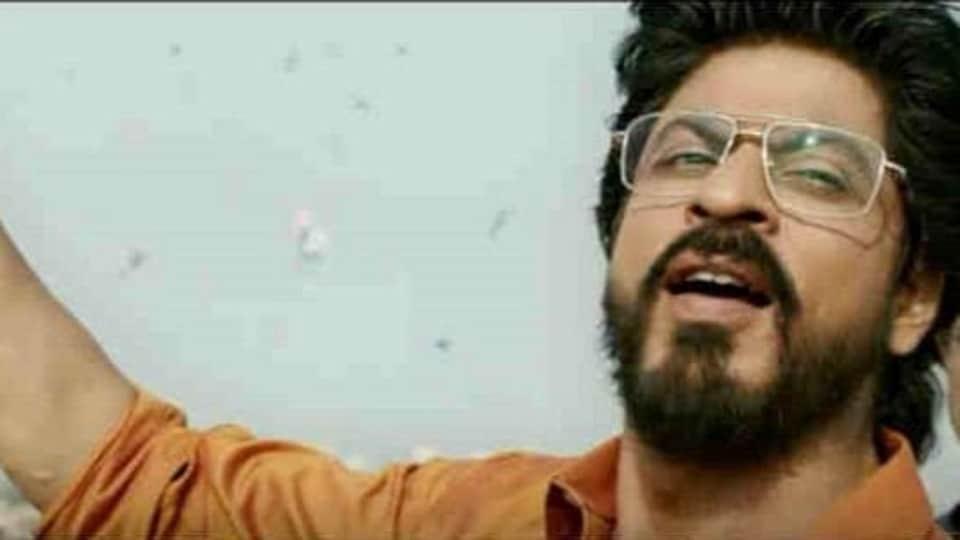 2bd4175720 Shah Rukh Khan plans to fly kites at Mannat this Makar Sankranti ...