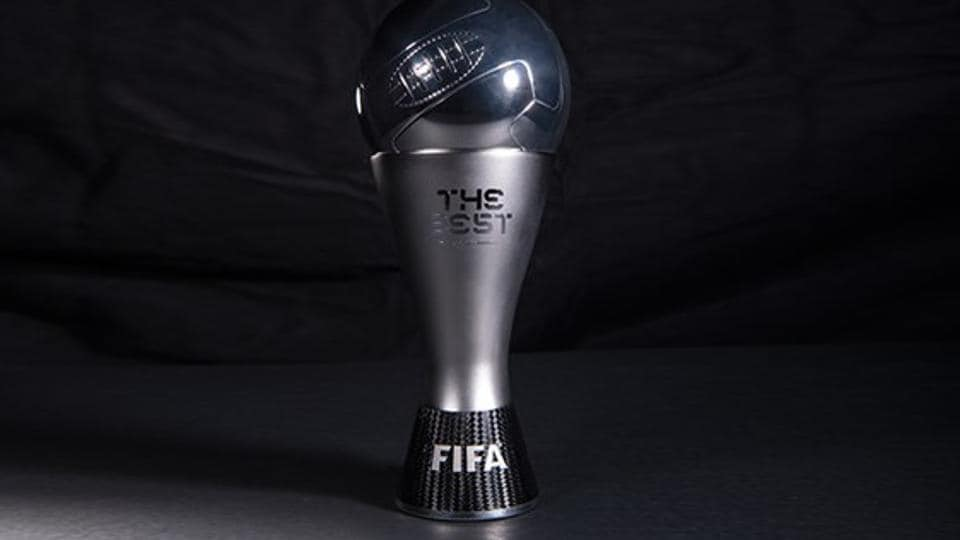 The Best FIFA Football Awards,Fifa,Fifa awards