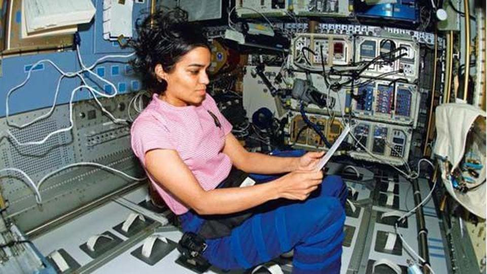 Astronaut Kalpana Chawla was one of the seven crew members killed in the space shuttle Columbia disaster in 2003. She was the first woman of Indian origin in space.
